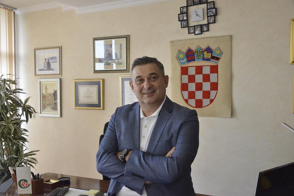 """Ivica Katavić poručio da KTC neće koristiti pravo na 16 radnih nedjelja godišnje: """"Obitelj treba čuvati, a upravo je nedjelja dan za obitelj"""""""