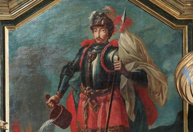Sveti Florijan – nebeski zaštitnik vatrogasaca