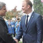 IZBORNA KRIŽALJKA Jakšić je naumio još dugo vladati Koprivnicom