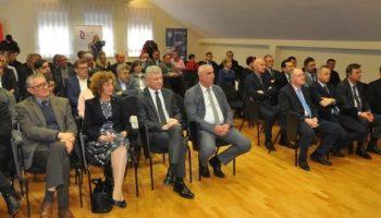 [FOTO] Održana svečana sjednica HGK Županijske komore Koprivnice // Pucar: Prosječna plaća u Hrvatskoj treba biti šest tisuća kuna