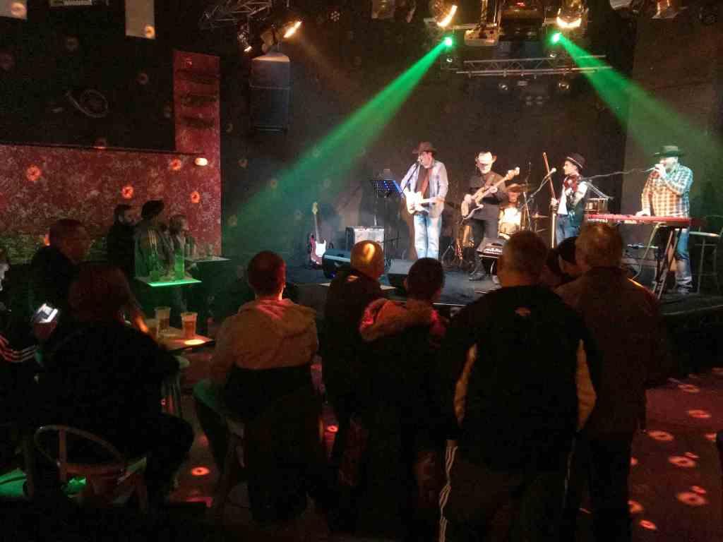 [FOTO] Little Band Revolution ispunio križevački Klub kulture