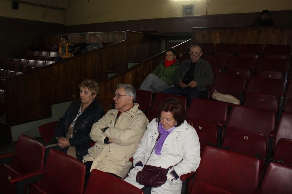 "Projekcijom dokumentarca ""Srbenka"" počeo jubilarni 15. Culture Shock Festival"