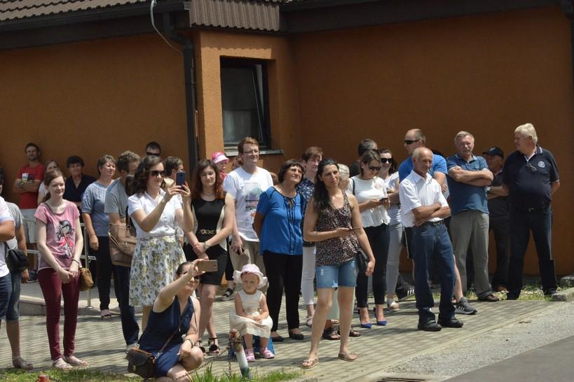 DAN OPĆINE KALNIK Fešta za mještane i posjetitelje uz stare običaje, pjesmu, ples, besplatnu hranu i piće
