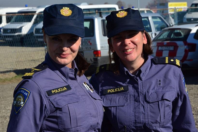 NAKON 10 GODINA U rujnu povratak dvogodišnjeg obrazovanja za zanimanje policajac/policajka