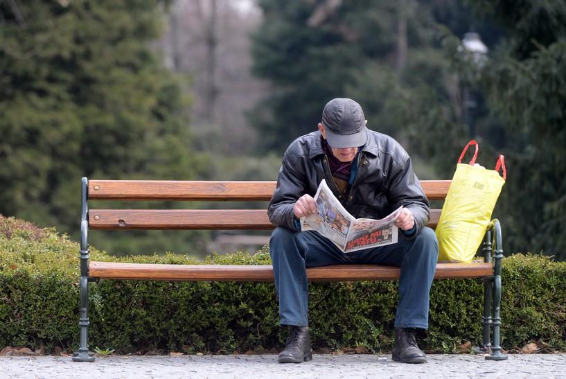 STATISTIKA Cijepili smo samo 54 posto starijih od 80 godina