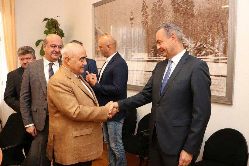 Župan Darko Koren održao radni sastanak s predstavnicima turskog konzorcija zainteresiranog za izgradnju geotermalne elektrane u Legradu