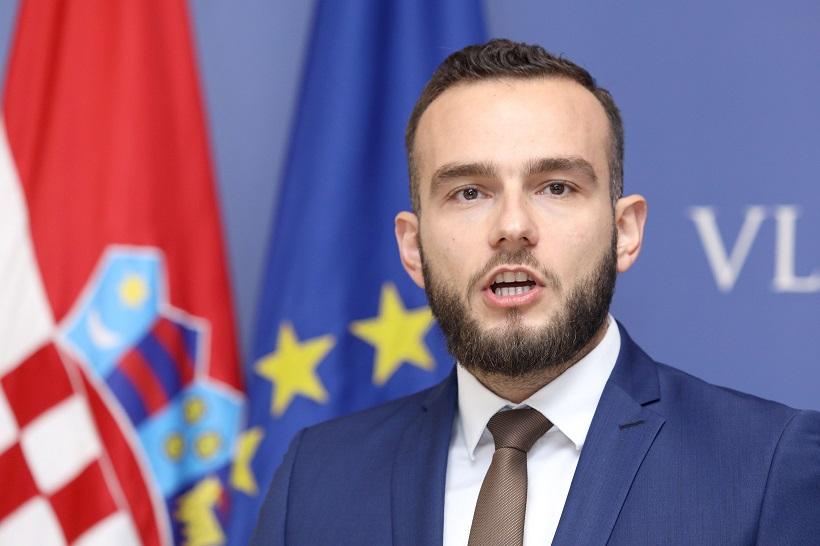 Aladrović: Vlada u ponedjeljak daje ponudu sindikatima u štrajku