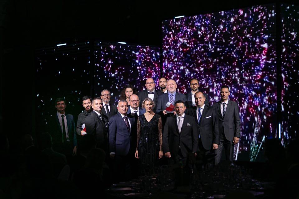 HAMAG-BICRO proslavio prvih 25 godina poslovanja: 11 milijardi kuna investicija, 5 tisuća projekata, 16 tisuća novozaposlenih