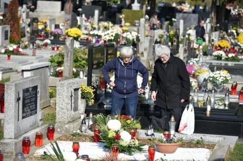 Koprivnica groblje svi sveti (1)