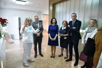 Otvorenje pedijatrije ob koprivnica, bolnica (1)