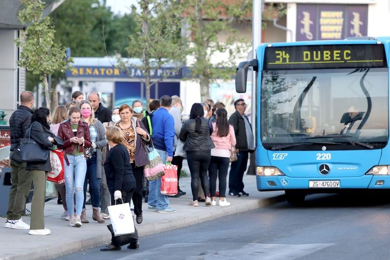 Sufinanciranje javne usluge u cestovnom prijevozu putnika do 2027.