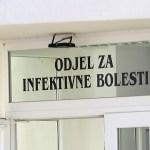 Varaždinska županija: Dvije novooboljele osobe od covida-19