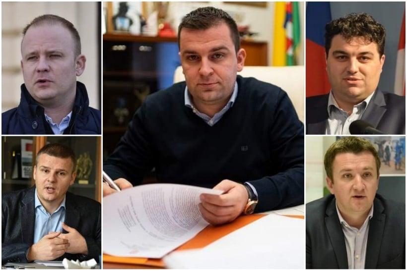 PROVJERILI SMO Kakve plaće imaju gradonačelnici na sjeveru Hrvatske?