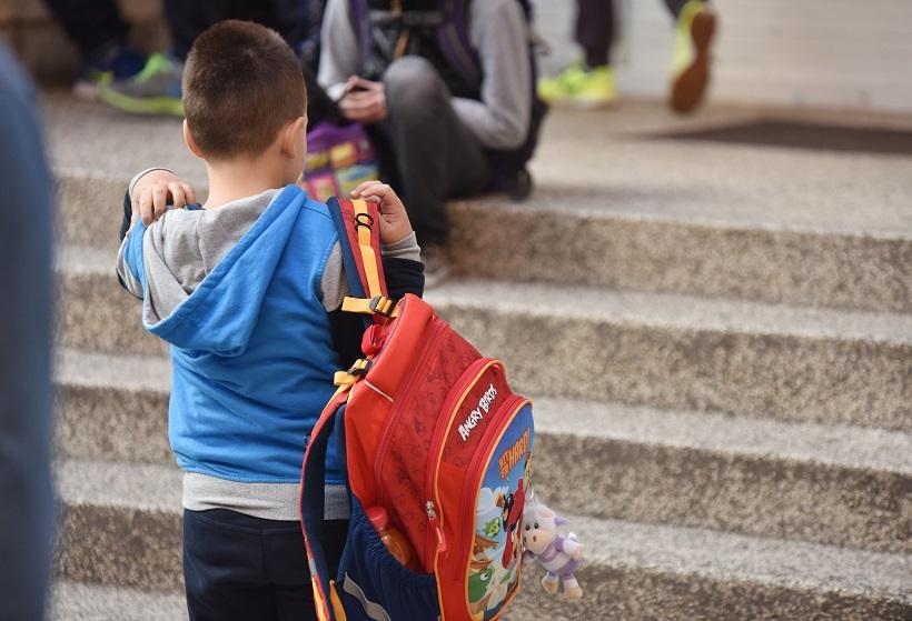 Apel: Drugi strani jezik uvesti kao obvezan predmet u osnovne škole