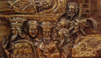 Marija Anžuvinska – nesretna kraljica koja nije vladala