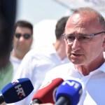 """Grlić Radman: Milanovićeve izjave o deklaraciji NATO samita """"bez uporišta"""""""
