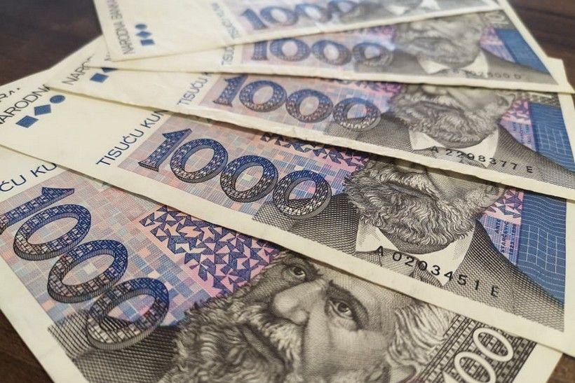 BIRA SE NAJBOLJI RADNIK U HRVATSKOJ: Novčana nagrada sto