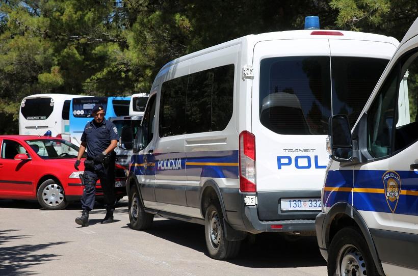 Benčić (Možemo) traži od MUP-a ispravak informacije o snimanju policajaca