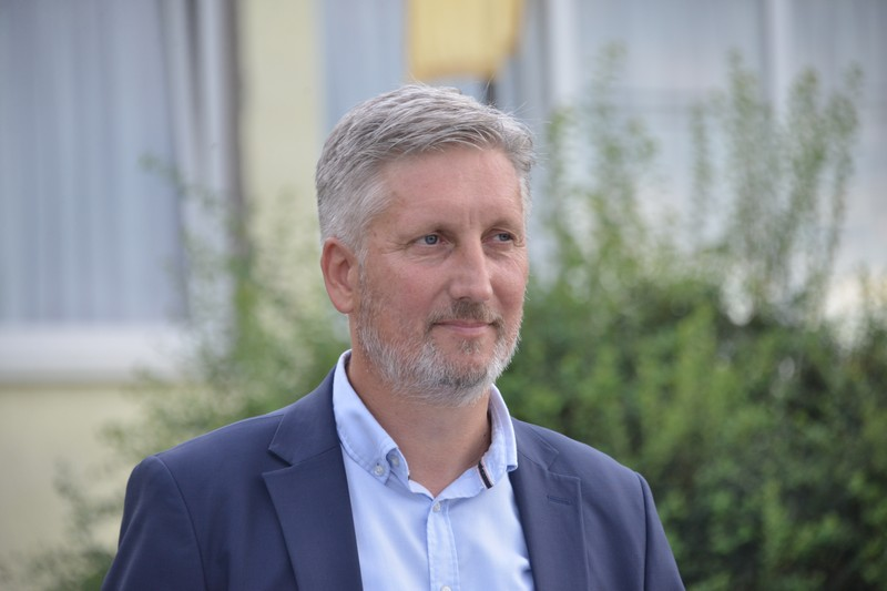 Hudić: 'U iduće četiri godine u Bregima planiramo realizirati 8 kapitalnih projekata'