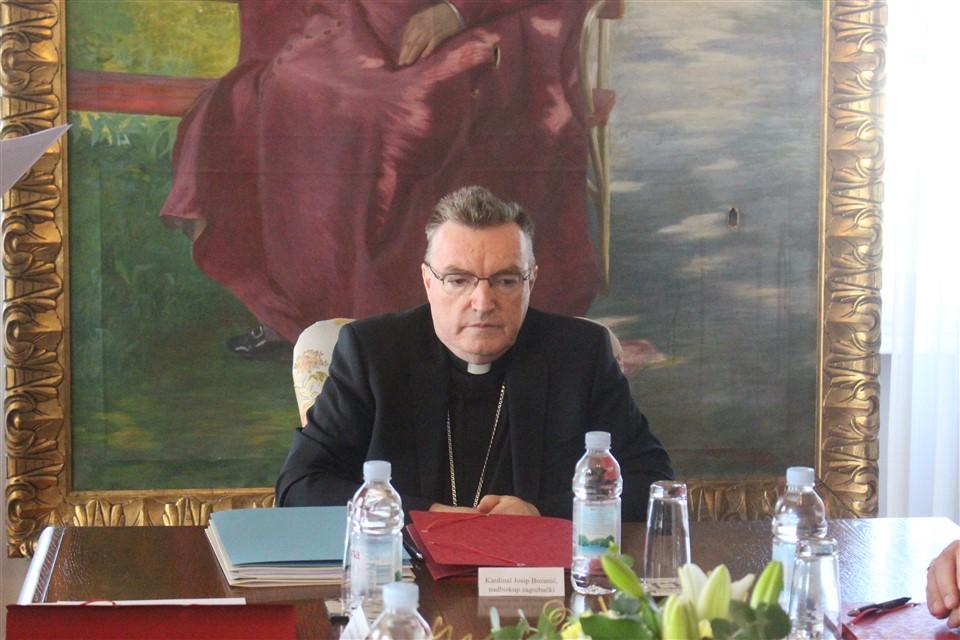 Imenovanja, razrješenja i premještaji u Zagrebačkoj nadbiskupiji