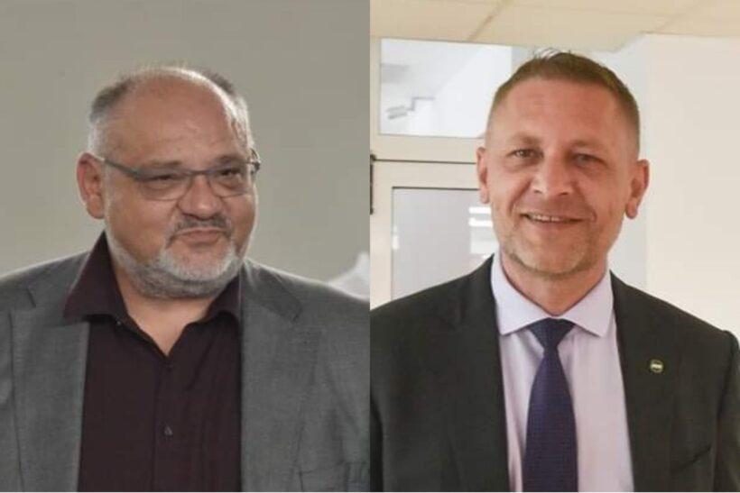 POTOP HSS-A U MALOJ OPĆINI Stranka Kreše Beljaka izgubila vlast u još jednoj općini, a i gradonačelnik Dugog Sela ima razlog za zabrinutost