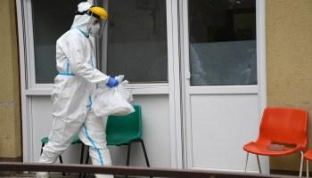 U Bjelovarsko-bilogorskoj županiji potvrđena 23 nova slučaja zaraze koronavirusom