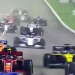 Incident između Hamiltona i Verstappena ponovo na razmatranju