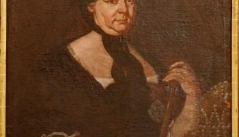 Marija Terezija – 13. svibnja 1717. – 29. studenoga 1780.