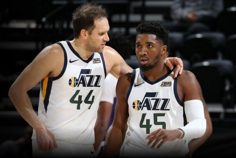 NBA: Pobjeda Utaha, Bogdanović ubacio 24, ozljeda Mitchella