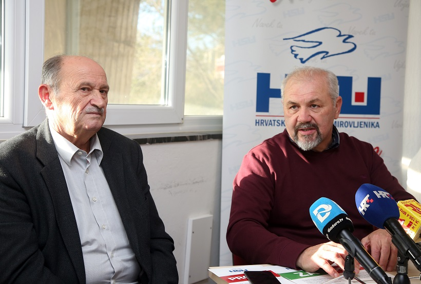 Gabričević podsjetio Špiku na koaliciju BUZ-a s HDZ-om