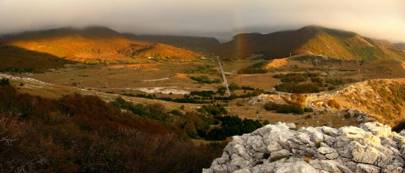 Park prirode Velebit dobio risa Emila, stigao iz slovačkih Karpata