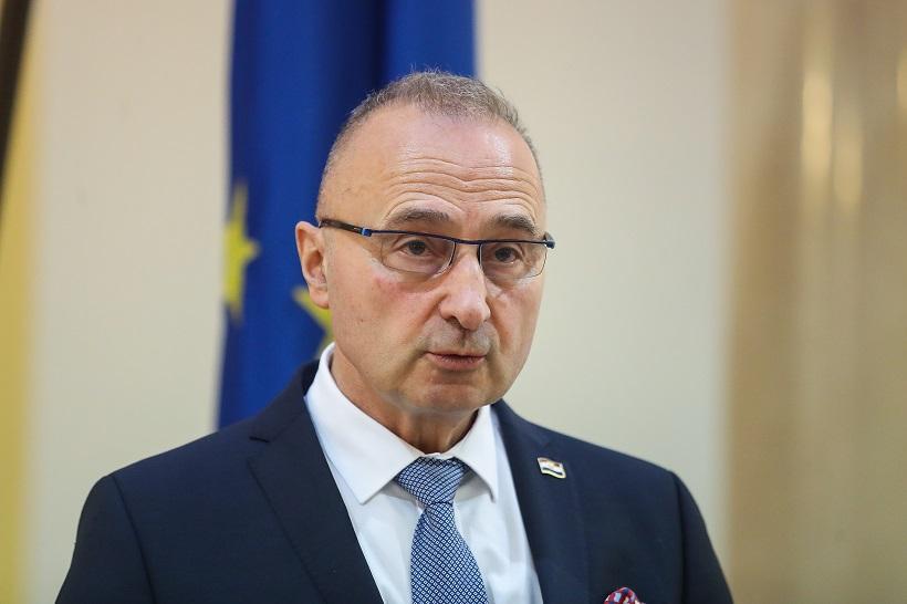Grlić Radman na Danu hrvatske diplomacije: Stepinac uzor žrtve i ljubavi za Hrvatsku
