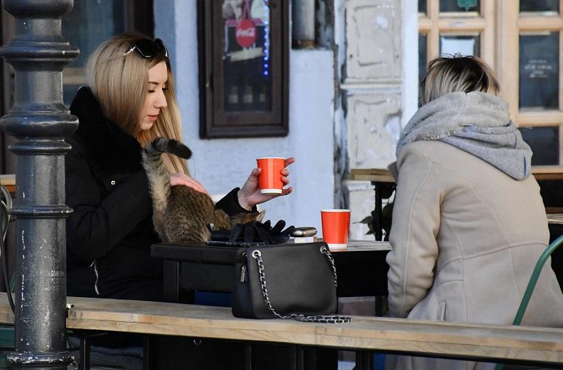 Kako uživati u kavi i ne ugroziti zdravlje?