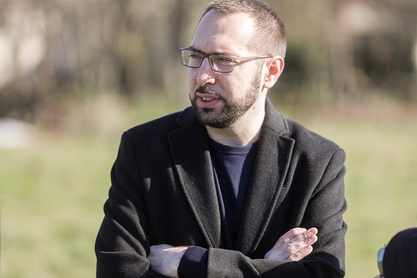 Podrška gradonačelnika Budimpešte, Innsbrucka i Grenobla Tomislavu Tomaševiću