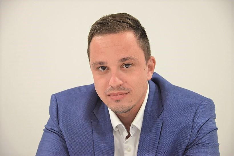 Novi direktor Slaven Belupa Aleksandar Aleksovski: Slaven Belupo će biti još jači i izborit ćemo ostanak u ligi