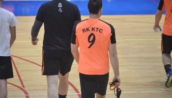 RUKOMET – 1. HRL SJEVER 1. KOLO KTC-u bodovi u Zagrebu