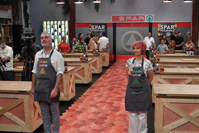 Večeras finale showa 'Tri, dva, jedan – kuhaj!'