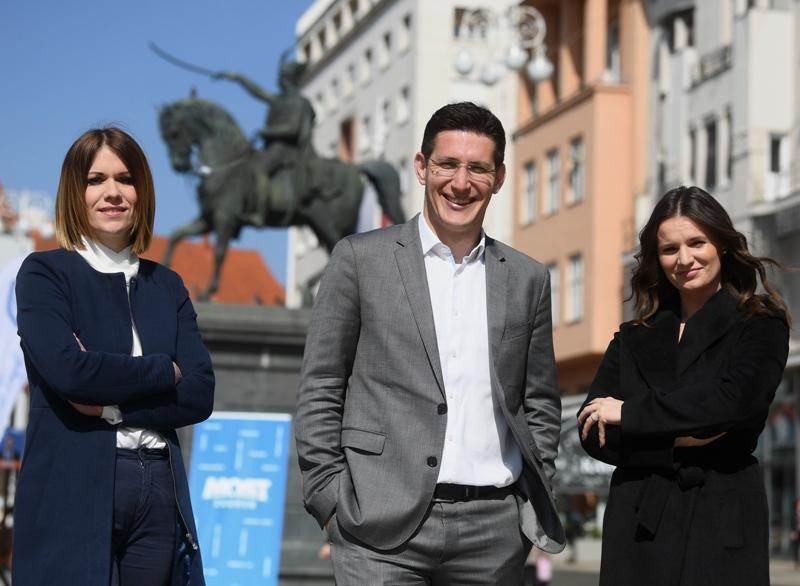 Troskot: 'Ukinut ćemo beneficije političarima u Zagrebu'