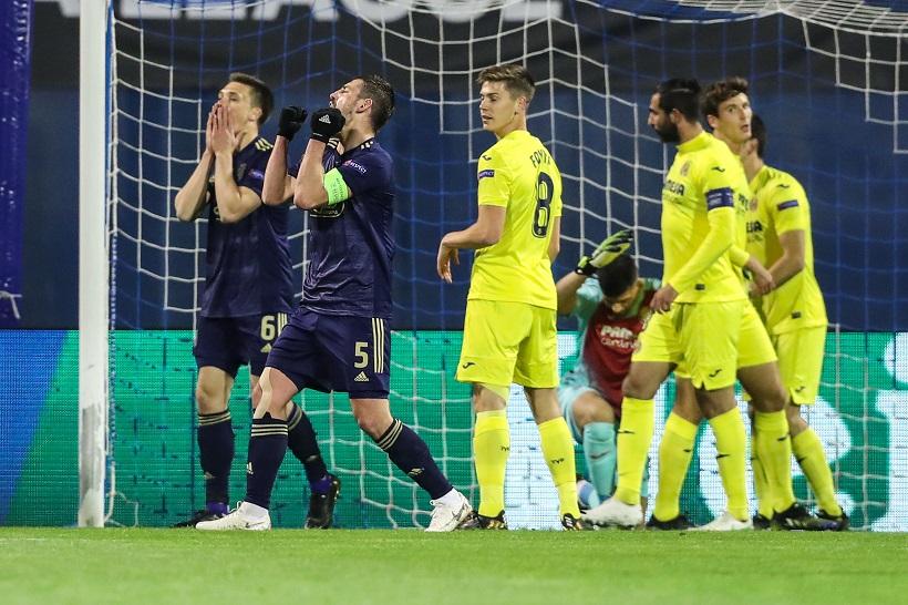 Emery: Protiv Dinama smo prikazali svoju najbolju igru