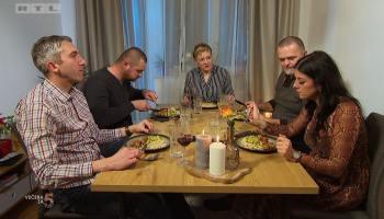 Gosti nisu štedjeli kritike za Majina vegetarijanska jela, a ipak je osvojila desetku od Jovana te prešla u vodstvo!