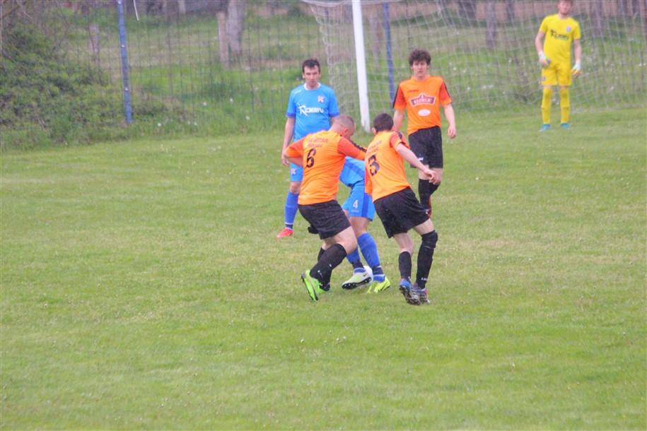 nogomet prigorje ratar - 14
