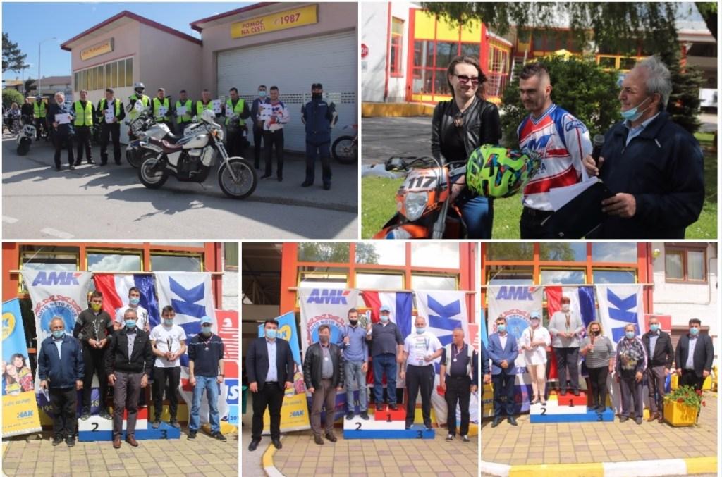 "Uspješno završen ""Rally Kalnik 2021."" u organizaciji AMK Križevci"