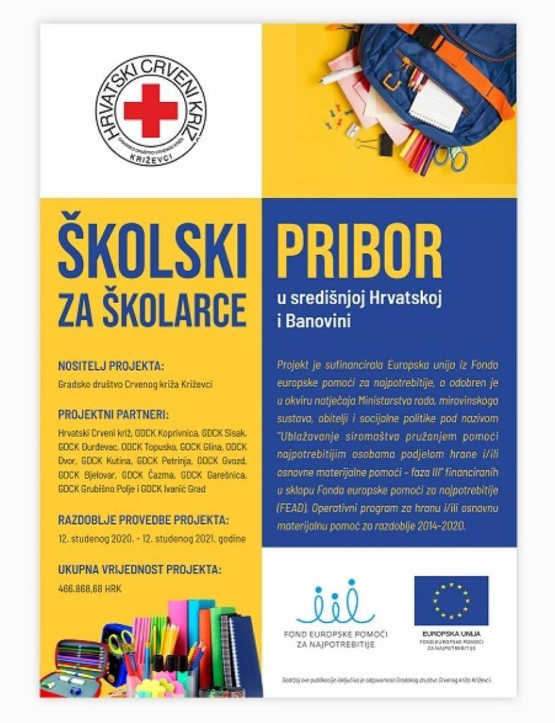 CK Križevci - plakat vizual 3