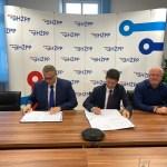 Potpisan Ugovor o suradnji HŽPP-a i češkog RegioJeta, prvi vlak dolazi 29. svibnja