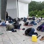 U Zagrebačkoj džamiji počela je proslava prvog dana Ramazanskog bajrama