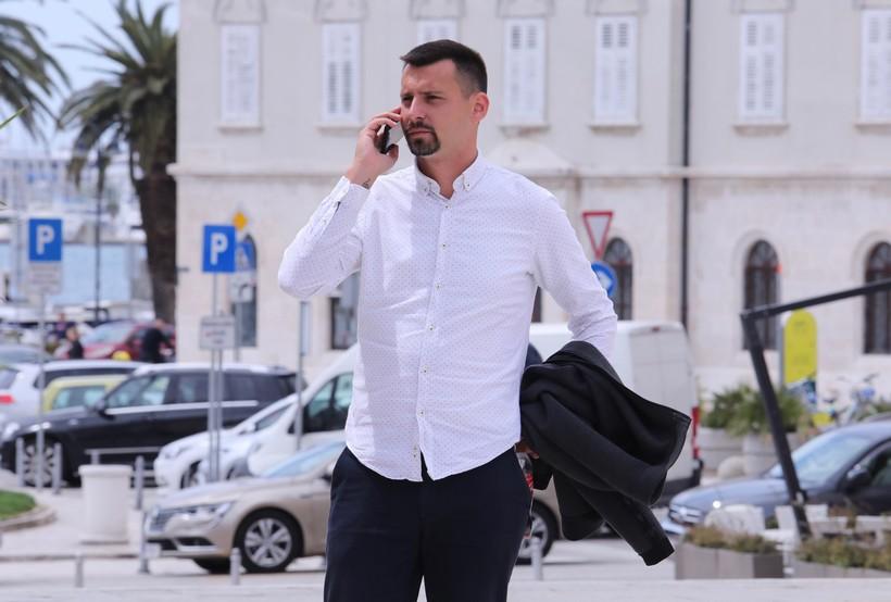 Udruga prijatelja Židova: 'Zgroženi smo istupom Bojana Ivoševića'