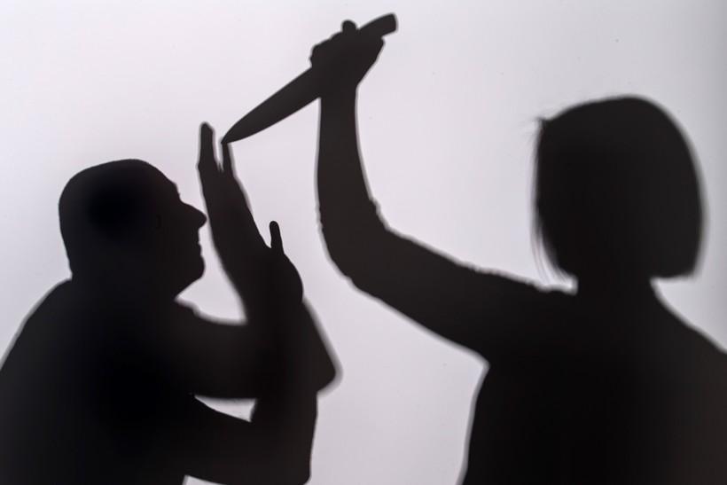 Nakon svađe nožem pokušala ubiti člana obitelji