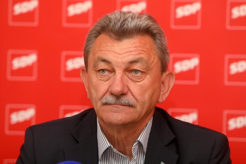 Mikulandrić: SDP će u karlovačkoj Županijskoj skupštini biti kvalitetna oporba