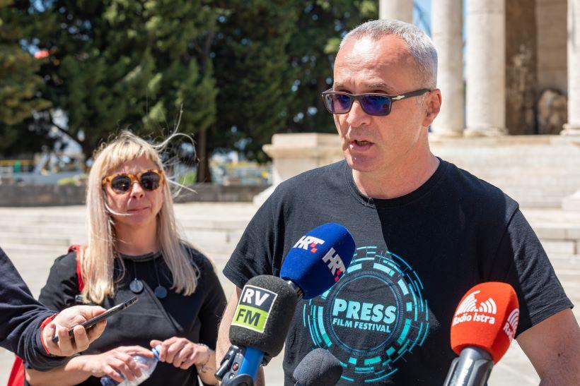 Zovko poručio Upravi Glasa Istre da ne provodi odmazdu nad novinarima