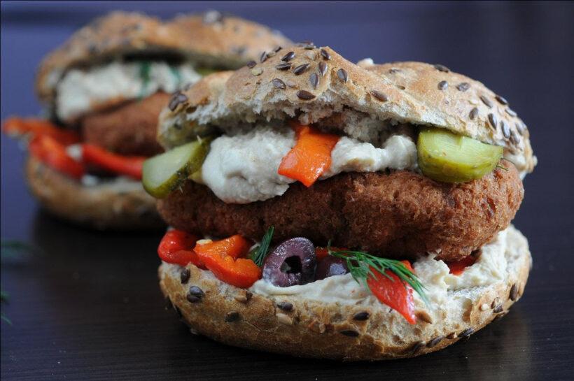 U subotu Dan biljnih burgera: 'Svi koji su ih probali pričaju o svojem dobrom iskustvu danima nakon toga'